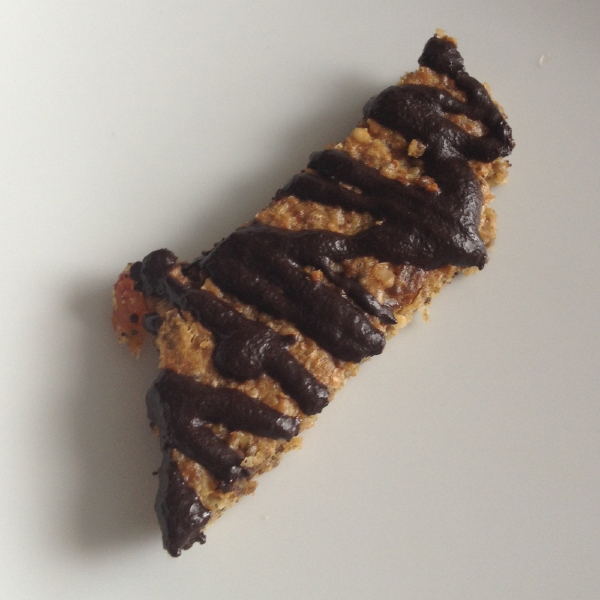 Single Chocolate Explosion Bar